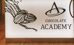 My (Callebaut) Chocolate Academy Experience (Part 1)
